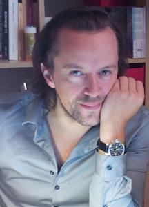 Stéphane Monnot-Boudrant - Clevao Formations - Services aux professionnels