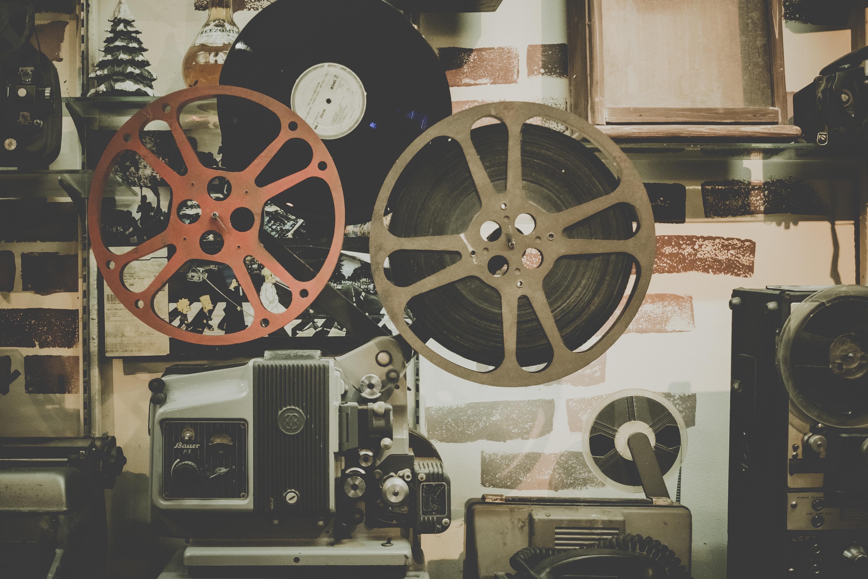Voici un exercice de Voyance sur un Extrait de Film !