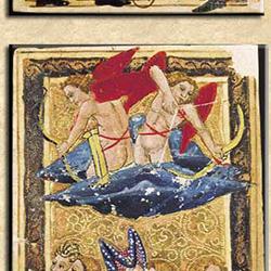 Atelier Histoire du Tarot et Cartomancie historique